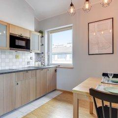 Апартаменты Dom&House - Apartment Smart Studio Sopot в номере