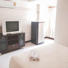 Отель Sea Land View удобства в номере