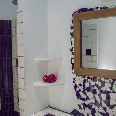 Отель Palm Villa комната для гостей фото 5