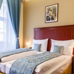 Bellevue Hotel комната для гостей фото 4
