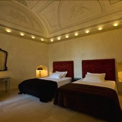 Отель Palazzo Gattini Матера комната для гостей фото 4