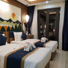 Отель Southern Hotel Hoi An Вьетнам, Хойан - отзывы, цены и фото номеров - забронировать отель Southern Hotel Hoi An онлайн комната для гостей фото 5