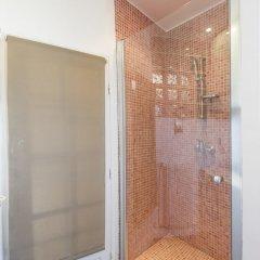 Отель Magical by Montmartre ванная