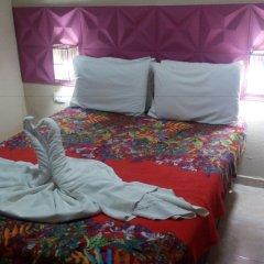 Отель Portal das Cores комната для гостей фото 2