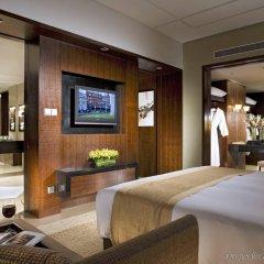 Отель Grand Millennium Beijing комната для гостей фото 5