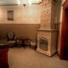 Отель Pensyonat Sopocki Сопот помещение для мероприятий