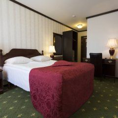 Helnan Phønix Hotel комната для гостей фото 4