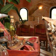 Boutique Hotel Colosseo Сандански гостиничный бар