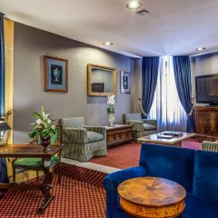 Отель Atlante Star Hotel Италия, Рим - 1 отзыв об отеле, цены и фото номеров - забронировать отель Atlante Star Hotel онлайн комната для гостей
