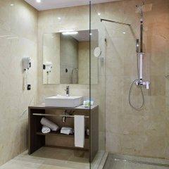 Отель Marins Cala Nau ванная