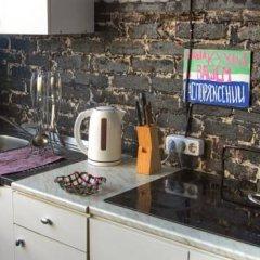 Typography Hostel в номере