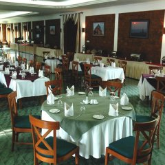 Отель Aye Thar Yar Golf Resort питание фото 2