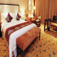 Отель LVGEM Hotel Китай, Шэньчжэнь - отзывы, цены и фото номеров - забронировать отель LVGEM Hotel онлайн комната для гостей фото 2