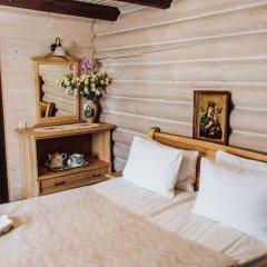 Гостиница Ведмежий Двир удобства в номере фото 2