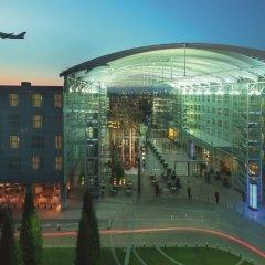 Отель Hilton Munich Airport Германия, Мюнхен - 7 отзывов об отеле, цены и фото номеров - забронировать отель Hilton Munich Airport онлайн детские мероприятия фото 2