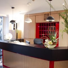 Hotel Marena Париж интерьер отеля фото 3