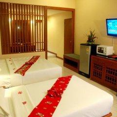 Отель Timber House Ao Nang удобства в номере