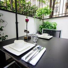 Hotel Félicien by Elegancia балкон