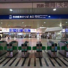 Отель BOOK AND BED TOKYO FUKUOKA - Hostel Япония, Тэндзин - отзывы, цены и фото номеров - забронировать отель BOOK AND BED TOKYO FUKUOKA - Hostel онлайн бассейн фото 2