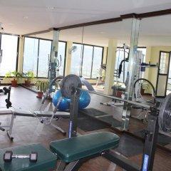 Отель Swayambhu Hotels & Apartments - Ramkot Непал, Катманду - отзывы, цены и фото номеров - забронировать отель Swayambhu Hotels & Apartments - Ramkot онлайн фитнесс-зал