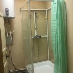 Гостиница на Звенигородской ванная