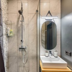 Гостиница Apart104 Center в Санкт-Петербурге отзывы, цены и фото номеров - забронировать гостиницу Apart104 Center онлайн Санкт-Петербург ванная