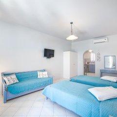 Отель Monolithia Греция, Остров Санторини - отзывы, цены и фото номеров - забронировать отель Monolithia онлайн комната для гостей
