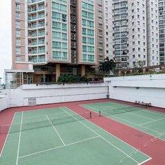 The Narathiwas Hotel & Residence Sathorn Bangkok спортивное сооружение