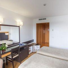 Отель Aparthotel Antillia Понта-Делгада комната для гостей фото 4