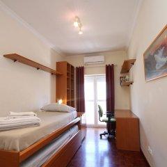 Отель 02 Nice Flat by Quinta das Conchas комната для гостей фото 3