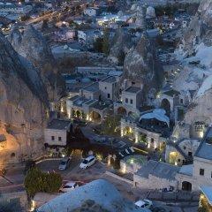 Anatolian Houses Турция, Гёреме - 1 отзыв об отеле, цены и фото номеров - забронировать отель Anatolian Houses онлайн