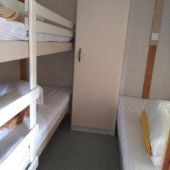 Отель Camping L´amuravela Кудильеро детские мероприятия