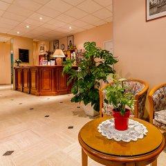 Отель Belta Париж интерьер отеля