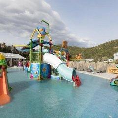 Отель Palm Wings Ephesus Beach Resort Торбали детские мероприятия