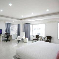 Отель The Grand Suree Residence комната для гостей фото 2