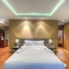 Отель La Maison By Layana Ланта комната для гостей фото 3
