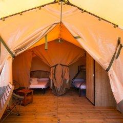 Отель Camping Bungalows El Far фото 2