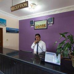 Отель Tulsi Непал, Покхара - отзывы, цены и фото номеров - забронировать отель Tulsi онлайн интерьер отеля