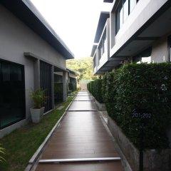 Отель The Seacret Kohlarn Таиланд, Ко-Лан - отзывы, цены и фото номеров - забронировать отель The Seacret Kohlarn онлайн фото 4