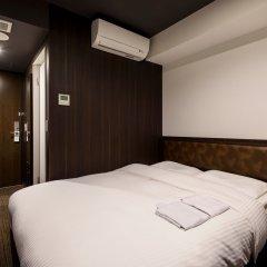 Отель Belken Hotel Tokyo Япония, Токио - отзывы, цены и фото номеров - забронировать отель Belken Hotel Tokyo онлайн комната для гостей фото 4