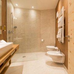 Hotel Panorama Горнолыжный курорт Ортлер ванная