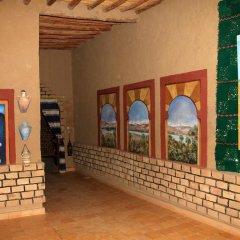 Отель La Gazelle Bleue Марокко, Мерзуга - отзывы, цены и фото номеров - забронировать отель La Gazelle Bleue онлайн спортивное сооружение