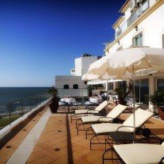 Отель Vila São Vicente - Adults Only пляж