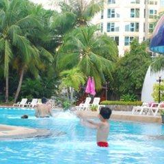 Welcome Plaza Hotel детские мероприятия