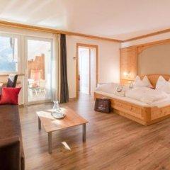 Отель Wiesenhof Gardenresort Горнолыжный курорт Ортлер комната для гостей фото 3