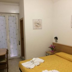 Отель Euromar Римини комната для гостей фото 2