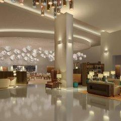 Отель Courtyard by Marriott Riyadh Olaya гостиничный бар