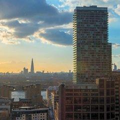 Отель Hilton London Canary Wharf фото 6