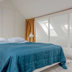 Отель Heart of Copenhagen - Luxury Копенгаген комната для гостей фото 3