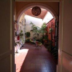 Отель Hospedarte Suites интерьер отеля фото 3